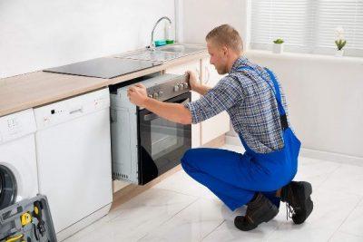 Servicio técnico frigoríficos Edesa en Santa Cruz